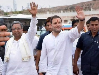 Karnataka polls on May 12, counting on May 15