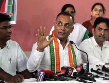 Cong will sweep ULB polls says confident Rao
