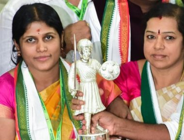 Two women helm Bengaluru civic body after 22 years
