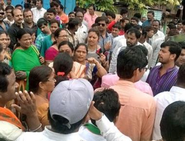 Former Cong. MP's brother arrested as protests mount against molestation of schoolgirls