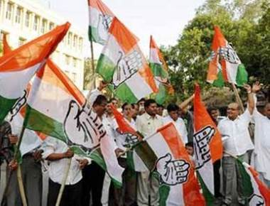 Congress ahead in Kerala by-election