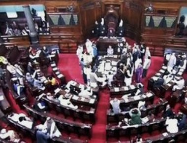Combative Congress disrupts Parliament