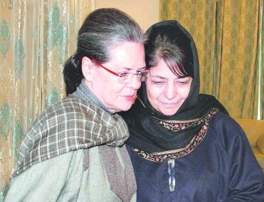 Kashmir in drifts of uncertainty