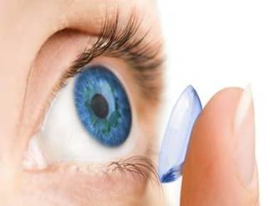 Contact lenses may alter eye's natural bacteria, says study