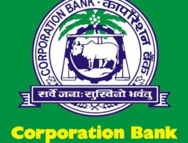Corporation Bank gains profit of Rs 1,267 crores