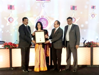 Corporation Bank bags 'Skoch Silver Award'