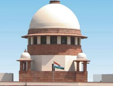 OCIs eligible for MBBS seats only under NRI quota: SC