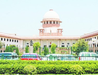 India or Bharat, Centre and states asked- PIL in Supreme Court