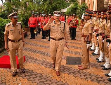 Maharashtra gets new DGP, Mumbai new CP