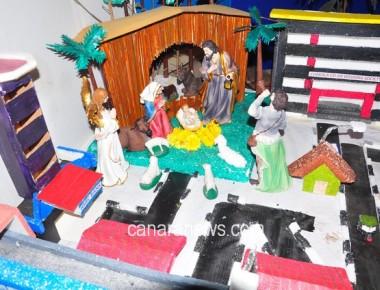 Christmas Crib 2016