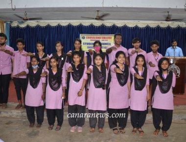 Co education provides personality growth; Dr.Y Ravindranatha Rao