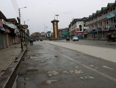 Curfew imposed in MP towns