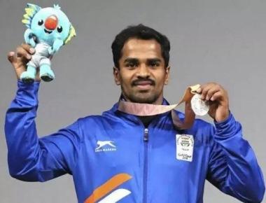 Truck driver's son from Karnataka wins silver