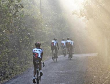 Cycling fever grips Mangaluru