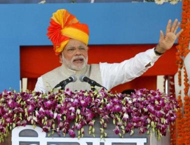 India a ray of hope in world economy: Modi