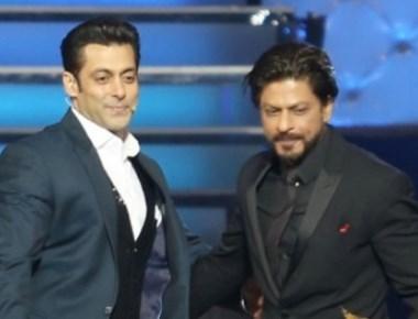 Salman & Shah Rukh to act in YRF's next film!