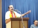 ಕಯ್ಯಾರ ಕಿಞ್ಞಣ್ಣ ರೈ ಅವರ ಬದುಕು ಬರಹ ಸಮಾಜಕ್ಕೆ ಆದರ್ಶ: ಸದಾನಂದ ಪೆರ್ಲ