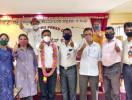 ಪತ್ರಕರ್ತರ ಗೃಹ ನಿರ್ಮಾಣ ಸಹಕಾರ ಸಂಘ ನಿಯಮಿತ ಮಂಗಳೂರು