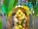 ಮೈಸೂರು ಅಸೋಸಿಯೇಶನ್ ಮುಂಬಯಿ ಭವನದಲ್ಲಿ  ಸ್ವರ್ಣ ಗೌರಿ ಮತ್ತು ಶ್ರೀ ಮಹಾಗಣಪತಿ ಪೂಜಾ ಮಹೋತ್ಸವ