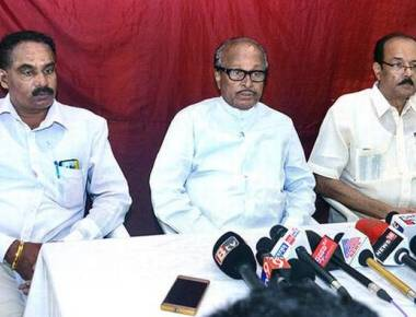 CM's resignation sought