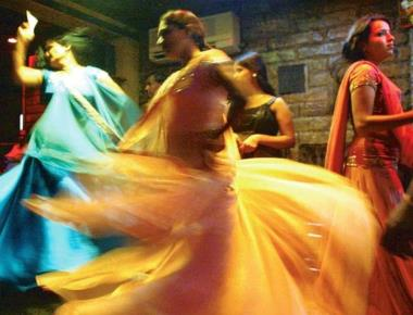 SC nod for dance bars in Maharashtra