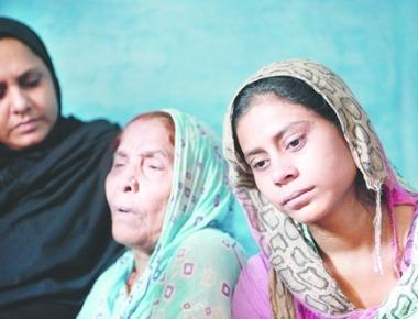 Daughter relives Dadri horror