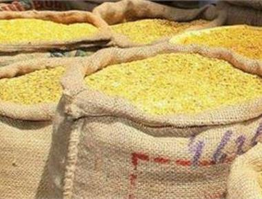 Over 5,366 tons of seized pulses offloaded in mkt to cool rate