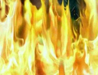 Violence in Rajasthan city, Dalit leaders' houses torched