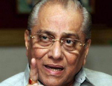 BCCI president Jagmohan Dalmiya passes away