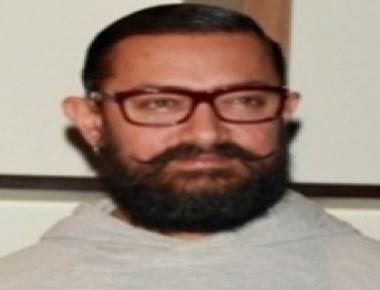 Aamir Khan 'overwhelmed' with 'Dangal' response