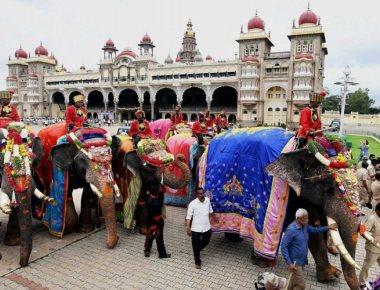 Dasara offer: Special flights from B'luru-Mysuru @999