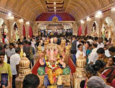 Mangaluru Dasara begins at Kudroli