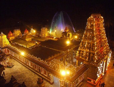 Mangaluru Dasara Celebrations to be held at Kudroli Temple from Oct 1