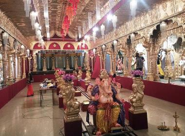 City spruced up for Mangaluru Dasara