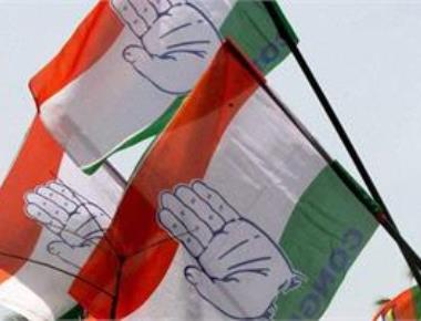 It is a data leak government: Cong