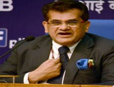 Government has saved Rs 65,000 crore through DBT schemes: Amitabh Kant