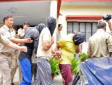 Dec 16 gang rape: Convict blames victim