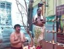 ಮುಂಬಯಿ; ಪೇಜಾವರ ಮಠದಲ್ಲಿ ತುಲಸಿ ಪೂಜೆ ಆಚರಣೆ
