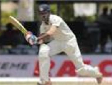 India keep their nose ahead after Mathews ton on Day 3