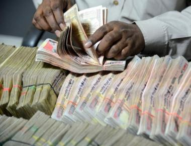 One crore in scrapped Rs. 1,000 notes seized; 4 detained in Mumbai