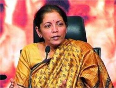 Sitharaman assures defence firms over licensing, tax concerns