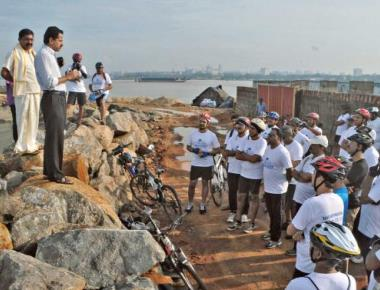 'Yettinahole project will destroy greenery in Western Ghats'