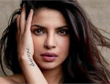 There's movement but it's nominal: Priyanka on gender equality