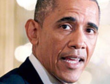 Get the ba******. Obama responds