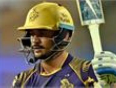 Pandey smashes unbeaten 81 to help KKR post 178/7