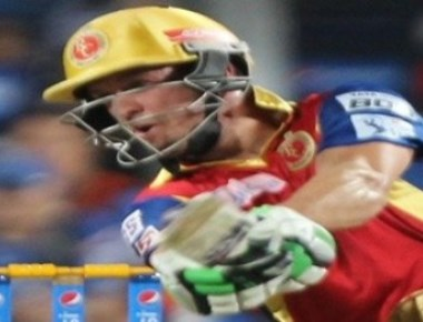 De Villers to gift man of the match award to Mandeep