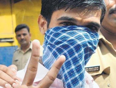 Mumbai acid attack convict gets death sentence