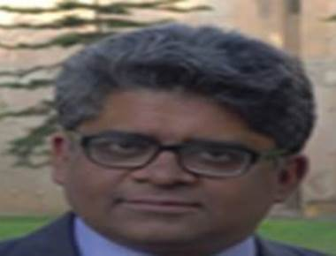 Government will maintain fiscal deficit target: Rathin Roy