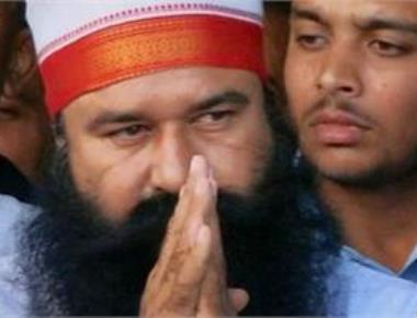 Dera chief sentenced to 10-year jail term