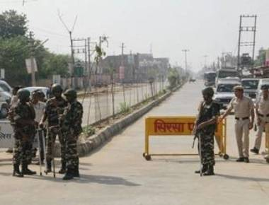 Dera search Day 2: Curfew continues, internet suspended